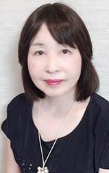 石川 由佳(いしかわ ゆか)