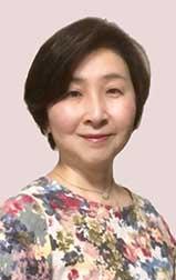 石渡 智子(いしわた ともこ)
