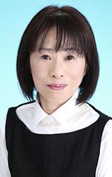 浅田 真理子(あさだ まりこ)