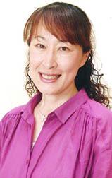 松林 純子(まつばやし じゅんこ)