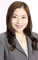 日本音楽レ・クリエーション指導協会理事長 堀口直子
